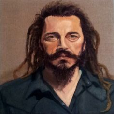 Chris Rochester has a BFA from NAS majoring in painting, we have been lucky ennough to have him teach with us since 2004! Find out about the classes Chris teaches here