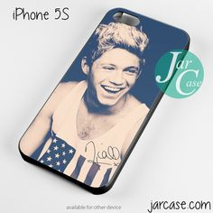 niall-horan Phone case for iPhone 4/4s/5/5c/5s/6/6 plus