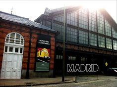 Madrid  Museo del Ferrocarril  (Beessa)