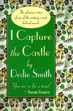 I Capture the Castle. Dodie Smith vs. Tim Fywell. Hard one to call. I'm a visual learner and Henry Cavill is in the movie so I'm gonna lean towards the movie. Movie > Book. Go Superman.