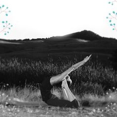 stunning locust variation #yoga