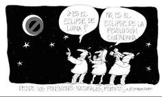 Un reporte Desde Los Fenómenos Naturales...