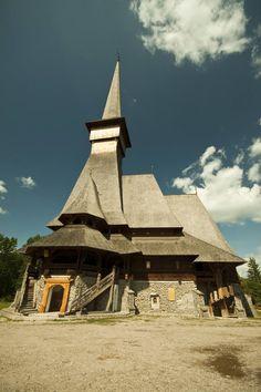 Wooden Churches of Maramureş