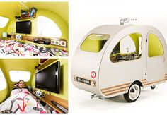 This is great. for when we're livin on the road