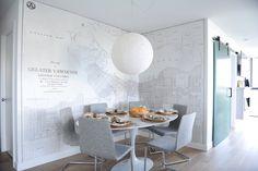 Oliver Simon Design » Pacific Street