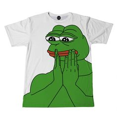 Pepe the frog is one of the most recognized memes of the 20th century. Pepe the…