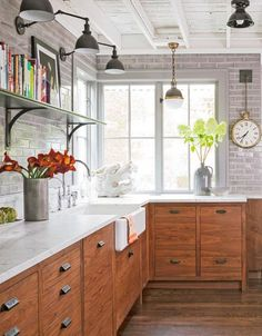 156 best kitchen decorating ideas images in 2019 farmhouse style rh pinterest com