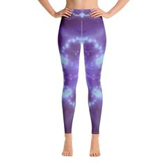 Super soft, stretchy and comfortable yoga leggings. Order these to make sure your next yoga session is the best one ever! Yoga Leggings, This Or That Questions, Trending Outfits, Pants, Clothes, Fashion, Trouser Pants, Outfits, Moda