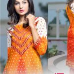 Classic Lawn Collection 2014 Volume 2 by Dawood Textiles