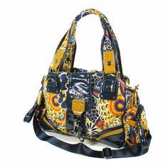 1d7b3b6b765 Sansibar maakt mooie en kleurrijke tassen van uitstekende kwaliteit deze tas  is daar het bewijs van