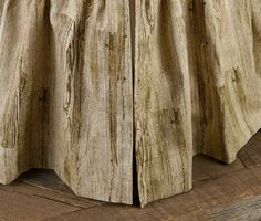 Great Falls Bed Skirt