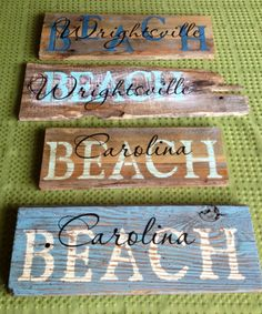 Shorely Worth It Beach Signs
