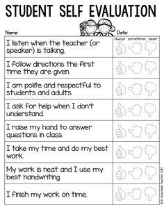Parent-Teacher Conference Forms from A Teachable Teacher.pdf