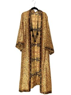 A personal favourite from my Etsy shop https://www.etsy.com/uk/listing/269257402/maxi-long-length-kimono-jacket-beach