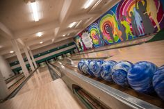 Wyoming Has One Of The Oldest, Most Unique Bowling Alleys In The Entire Midwest