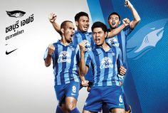 Chonburi FC 2013 home