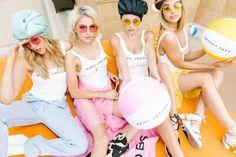 Choosing Your Fashion Photography School – PhotoTakes Curvy Fashion, Plus Size Fashion, High Fashion, Fashion Beauty, Street Fashion, Amazing Photography, Fashion Photography, Photography Themes, Plus Size Underwear