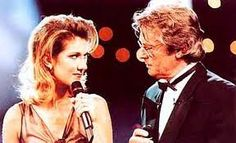 celine dion and alain delon - Buscar con Google