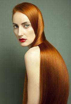 orange #hair
