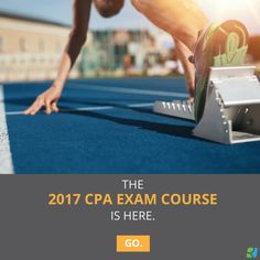 We are excited to announce that our 2017 course materials are here! Read how we're successfully preparing CPA Candidates for the new, more challenging exam.