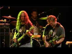 ▶ ANDERS OSBORNE - Jealous Love - live @ The Bluebird Theater - YouTube