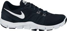 NIKE FLEX SHOW TR 4 Black White MENS 807182 001 NEW #Nike #AthleticSneakers