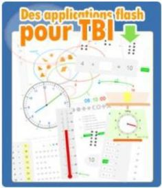 Applications flash pour TBI, maths et français School Organisation, Teacher Websites, Math Websites, Teacher Stuff, Technology Updates, Technology Design, Technology Logo, Cycle 3, School Classroom