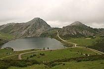 Asturias - Wikipedia, the free encyclopedia