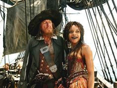 """""""Pirates of the Caribbean"""""""