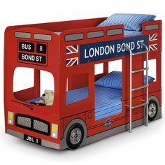 2018 Bus Bunk Bed - Interior Design Bedroom Ideas Check more at http://imagepoop.com/bus-bunk-bed/
