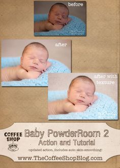 Baby Powder Room 3