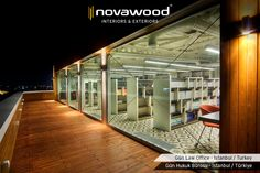 Traditional Beauty Reference: Gün Law Office - İstanbul / Turkey Product: Novathermowood Pine Decking #novawood #novathermowood #thermowood #BAU2017 #deck #decking #deutschland #BAUntdown #architektur #architecture #renovation #construction #muenchen #building #wood #exteriordesign #woodflooring #residentialbuilding #holz #hospitaliydesign #residentialdesign #retaildesign #bau #productdesign #restaurantdesign #designtrends #sustainable #interiordesingner #officedesign #flooring