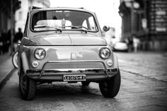 Fiat 500 Photograph 500 love by Giulio Annibali on 500px