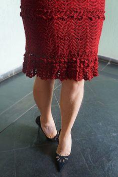 Vânia Alves /Handmade: vestidos