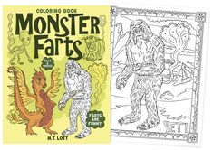 Pin On M T Lott Coloring Books