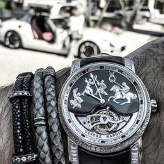Cool Watches, Rolex Watches, Luxury Watches For Men, Michael Kors Watch, Mens Fashion, Stylish, Bracelets, Instagram Posts, Accessories