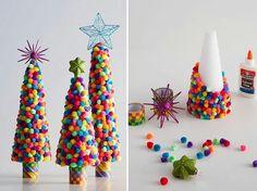 "28 Likes, 6 Comments - Mili's Crafts (@miliscrafts) on Instagram: ""Christmas Crafts Ideas  #illustrations #arte #artsy #artist #artiste #artistic #creative #myartwork…"""