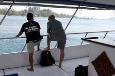 Ghee MV Pawara, Similan Islands, Thailand