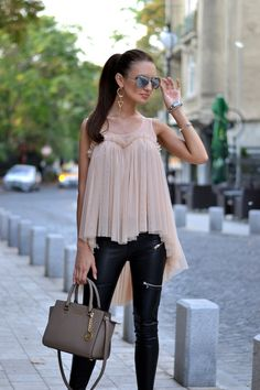 Super-Hot Date-Night Outfit Ideas | Fashion Style Mag | Page 3