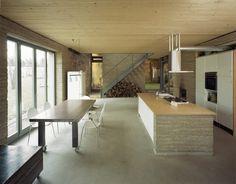 Ihlow House / Roswag Architekten