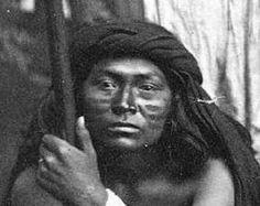 Apache scout.