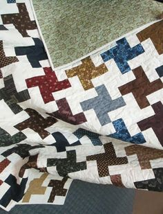 Barbara Brackman's MATERIAL CULTURE: How I Use BlockBase: A New Pattern?