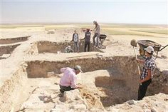 A structure that is believed to have served as a possible early Christian religious place has been discovered in archaeological excavations in the ancient city of Derbe, in the Central Anatolian province of Karaman. Early Christian, Christian Church, Holy Land, Archaeology, Christianity, Bible, History, Places, Bethlehem