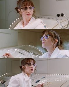 The Hitchhikers Guide to the Galaxy (2005) Zooey Deschanel