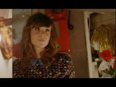 Oh I love Kate Nash, but I haven't listened her for a long time now! Kate Nash - Mouthwash