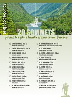 Hiking Quebec, Malbaie, Destination Voyage, Mountain Hiking, Parc National, Quebec City, Best Hikes, Future Travel, Hiking Trails