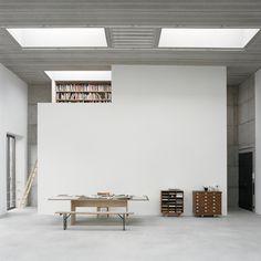 Berlin Atelier Sauerbruch Hutton