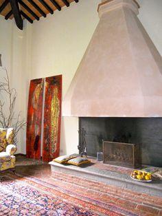 213 Best Decor Unique Fireplaces Images Fire Places Fireplace