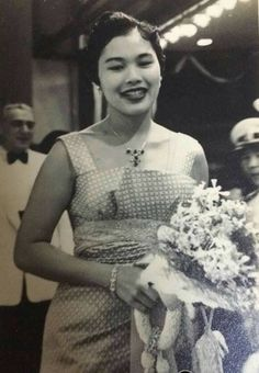 Her Majesty Queen Sirikit , Long Live The Queen.