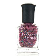 Now THIS says Spring! Deborah Lippmann Collection Nail Lacquer - Candy Shop